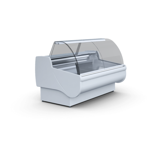 Igloo Basia 1.1 / S refrigerated counters Refrigerated counter