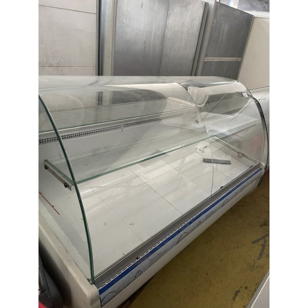 Igloo Basia 1.7 W - Delicatecy fridge  Refrigerated counter