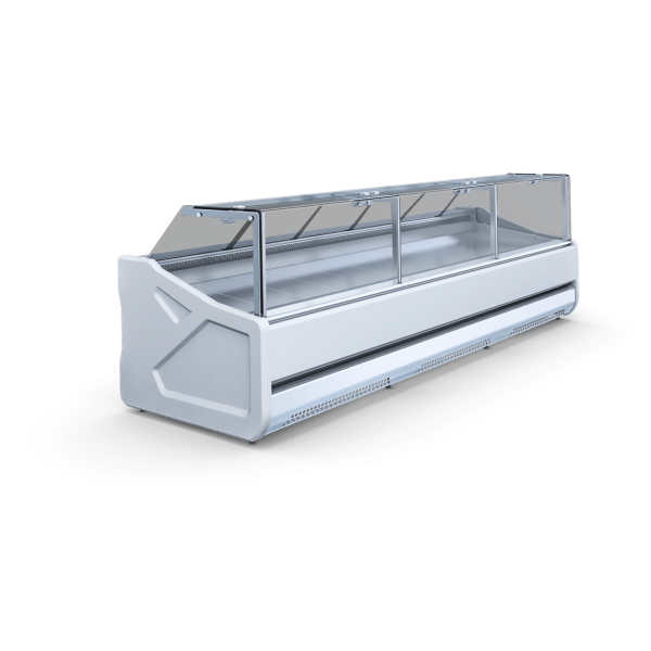 Igloo Jumbo 1.25 - refrigerated counters Refrigerated counter