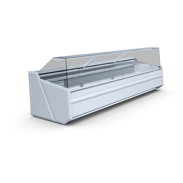 Igloo Luzon 0.94 - Sweetcorn counter Refrigerated counter