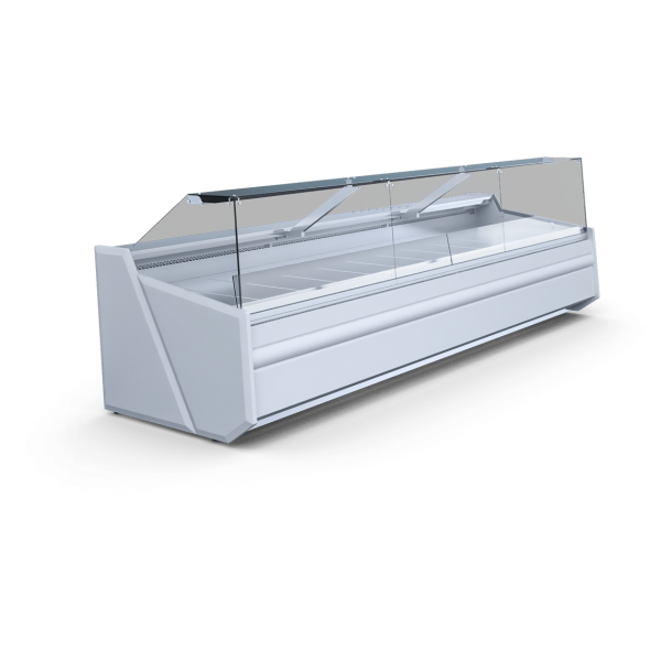 Igloo Luzon Deep 0.94 - Sweetcorn counter Refrigerated counter