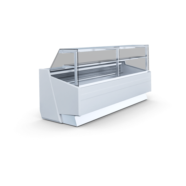 Igloo Sumba 1.0 - Sweetshop Refrigerated counter