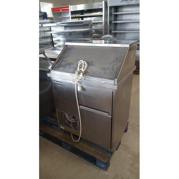 Salad cooler, stainless steel - Franke Salad refrigerator
