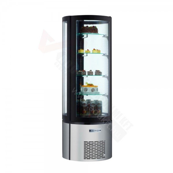 ARC Refrigerated display case - 400 liters Confectionary coolers