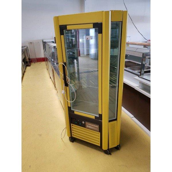 Scaiola corner freezer cabinet - Parfum refrigerator Confectionary coolers