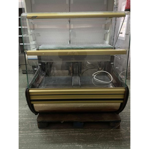 Cold C12 G cake counter Confectionary coolers