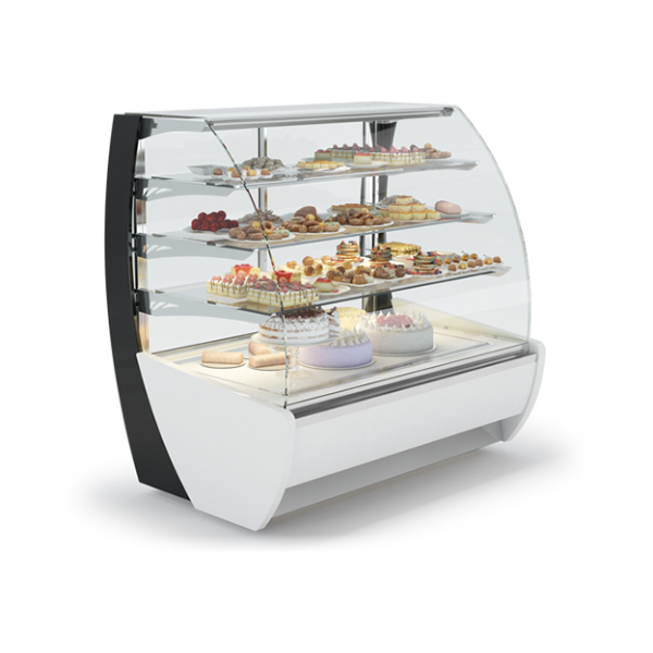 Igloo Kameleo 0.6 W - Cake cooler counter Confectionary coolers