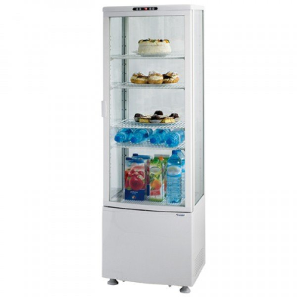 Scent-round sandwich cooler  Confectionary coolers