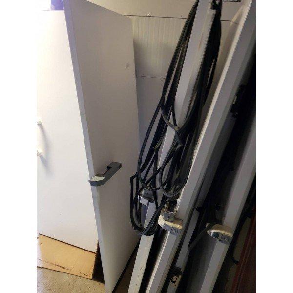 Cooling chamber door 77 cm Walk-in freezer / chiller