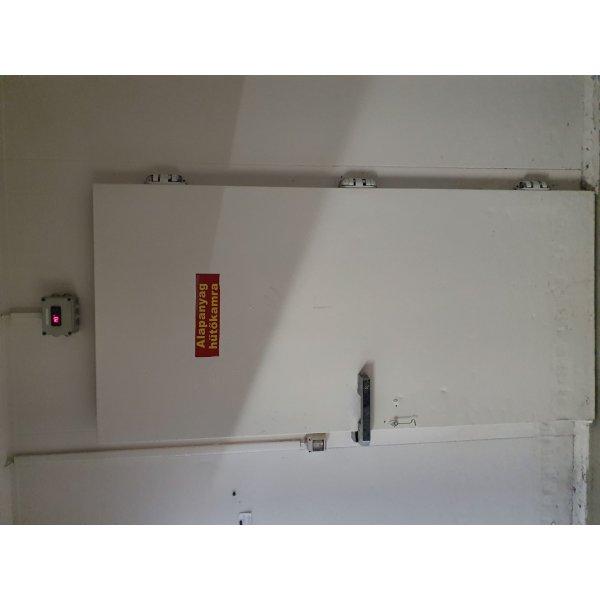 Chamber door Walk-in freezer / chiller
