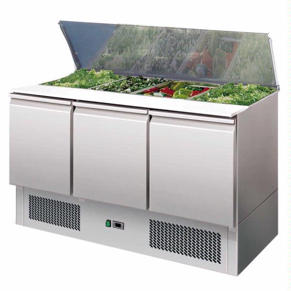 Forcar S903 Refrigerated bench / table