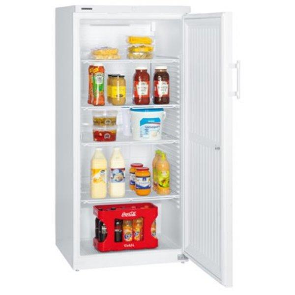 Liebherr FK 5440 industrial refrigerator Background coolers