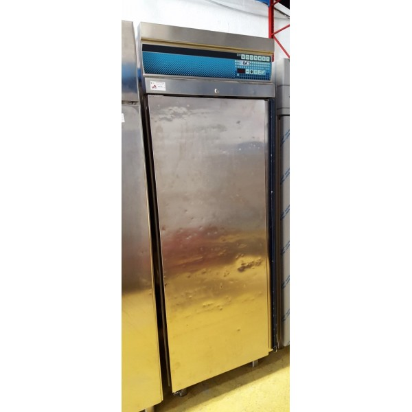 ISA Gourmet GNTN - Refrigerator cabinet 600 L Background coolers