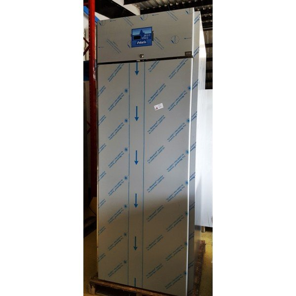 Polaris Roll-IN Evo 1 - Chassis fridge 1200 L Background coolers
