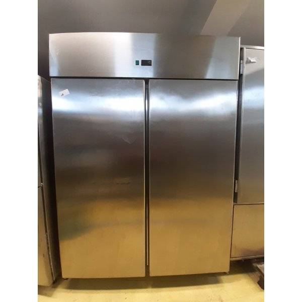 INOX 1400 L fridge Coolers