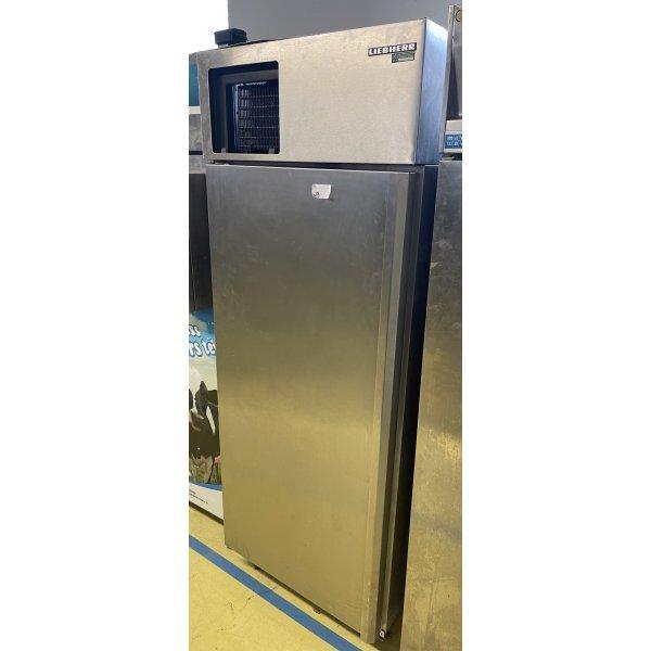 Liebherr 600 L refrigerator Background coolers