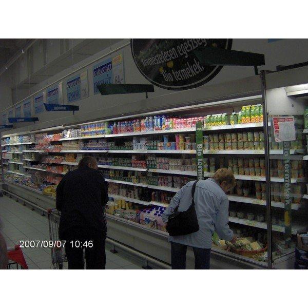 Milk Tower  Milk Coolers / Wall racks