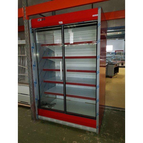 Igloo Barbados DU 100 1.25-MOD / C - Chilled Wall Door - Installed aggregator Milk Coolers / Wall racks