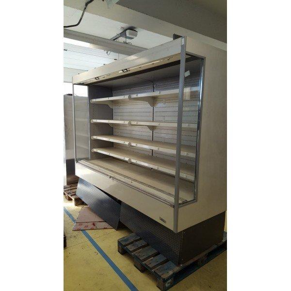 Milk tower, wall counter - Linde 2.5 Milk Coolers / Wall racks