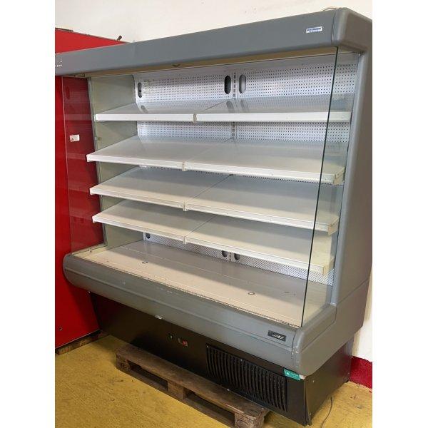 Koxka 1.8m refrigerated wall shelf Milk Coolers / Wall racks
