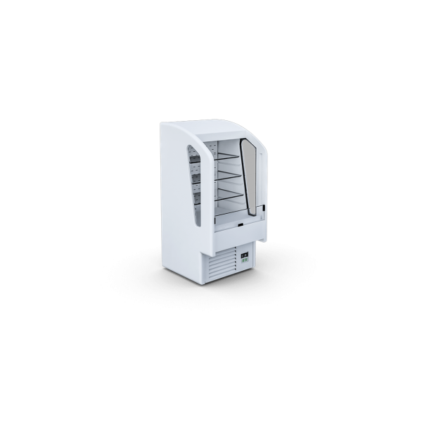 Igloo Max - chilled mini wall hanger - with internal cooling unit Milk Coolers / Wall racks