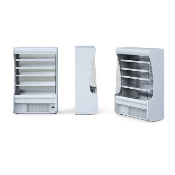 Igloo 1.0 Paros wall milk cooler  Milk Coolers / Wall racks
