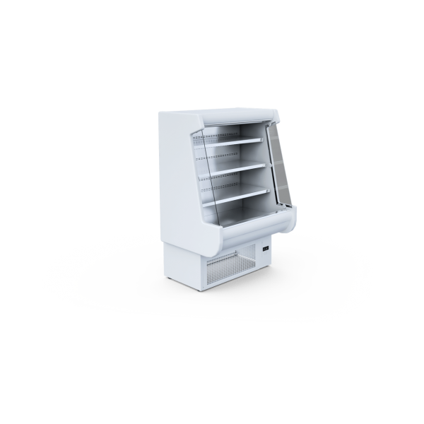 Igloo Rafal B 1.0 - cooled mini wall hanger - with internal cooling unit Milk Coolers / Wall racks