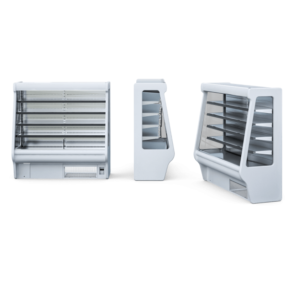 Igloo Rhodes 1.0 Cooled Wall Door - With internal cooling unit Milk Coolers / Wall racks