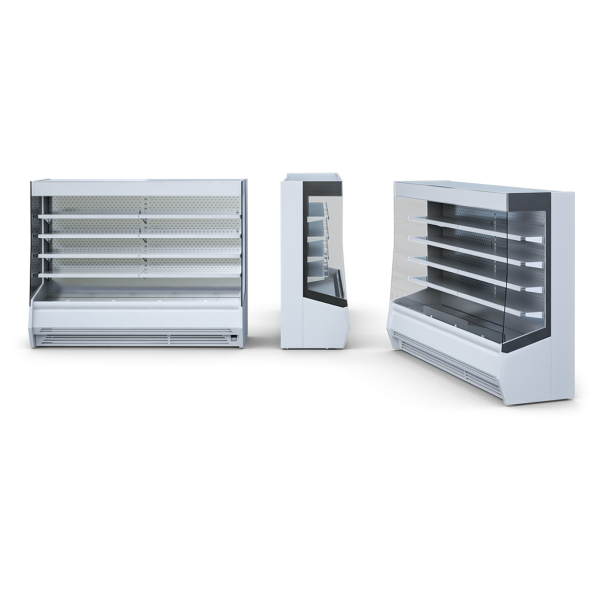 Igloo Timor 1.0 cooled wall hanger - With internal cooling unit Milk Coolers / Wall racks