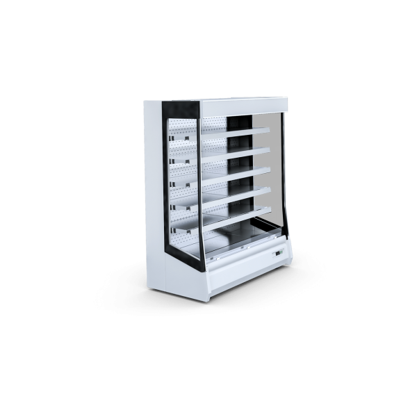 Igloo Timor 1.0 Cooled Wall Mounted -Installed Mechanical Design Milk Coolers / Wall racks