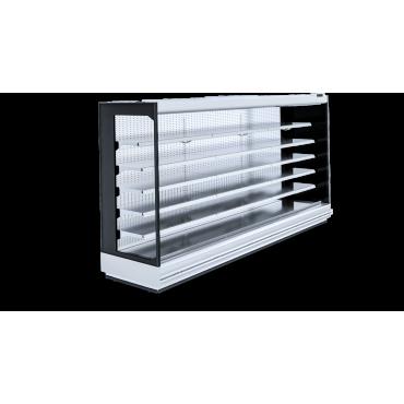 Igloo Vario 1.25 80L, chilled firewall - install aggregator Milk Coolers / Wall racks