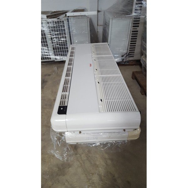 Haier Air conditioning (external and internal) Climes