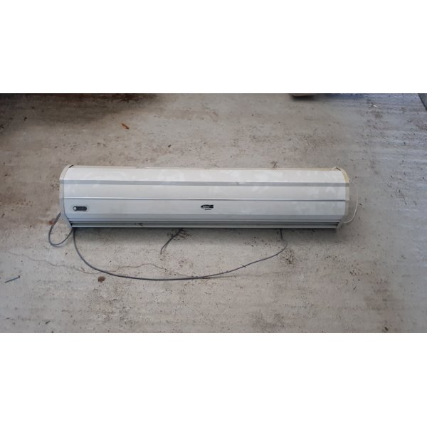 Tekno Point ACFM 3512 - Air curtain Cooling aggregates / Engineer you