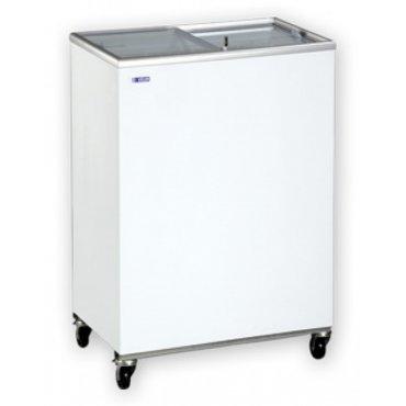 UDD 100 SC Chest freezer with sliding glass door Chest freezers