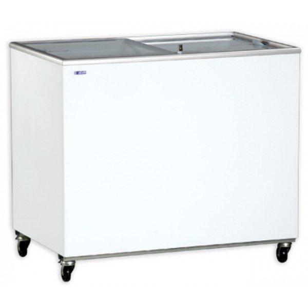 UDD 300 SC Chest freezer with sliding glass door Chest freezers