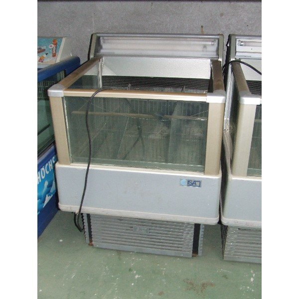 Isa top-loading refrigerator (H74 / 2)  Chest freezers