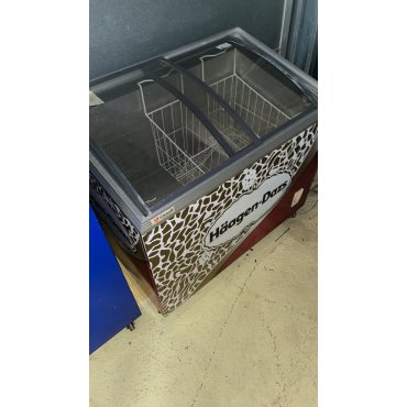 Caravel freezer 210 ...