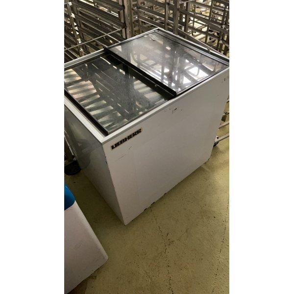 Liebherr freezer 231 liters Chest freezers