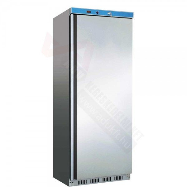Eco Stainless steel cooler - 600 l Background coolers