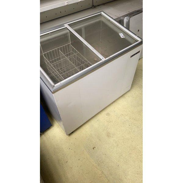 Liebherr freezer 283 liters Chest freezers
