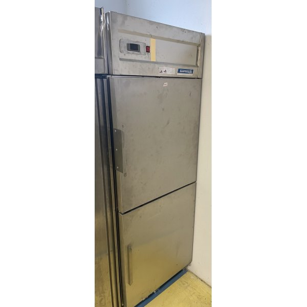 Sectional freezer Freezing cabinets