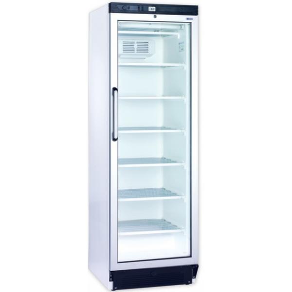 UDD 370 DTK - Glass door freezer cabinet Freezing cabinets