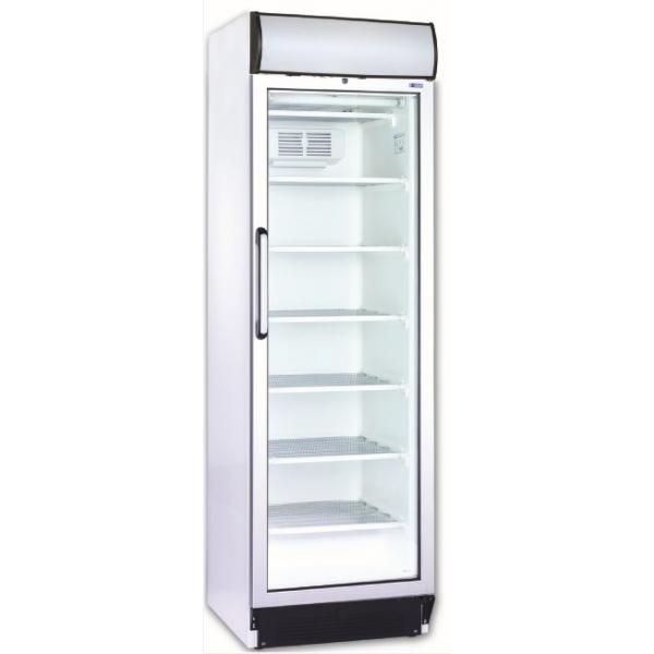 UDD 370 DTKL - Glass door freezer cabinet Freezing cabinets