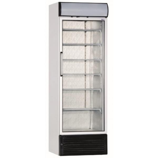 UDD 440 DTKL - Glass door freezer cabinet Freezing cabinets