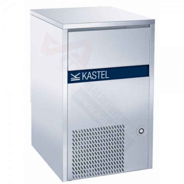 """Kastel KP 37/15"" ice machine, ice cubes machine Ice machine"