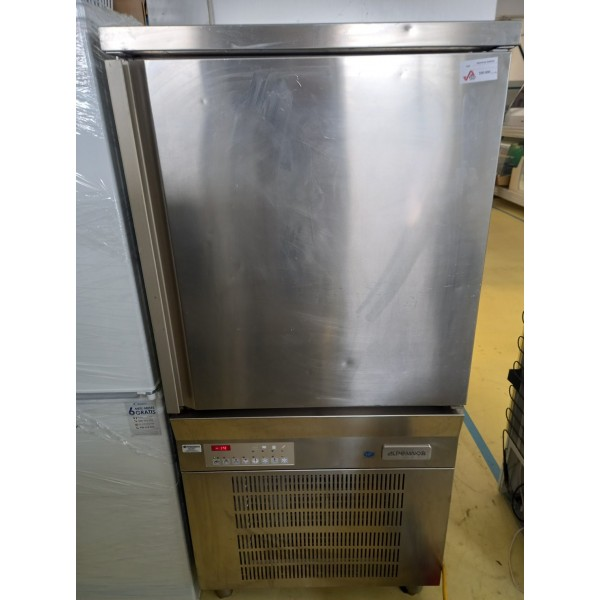 Alpeninox shocking Shock freezer