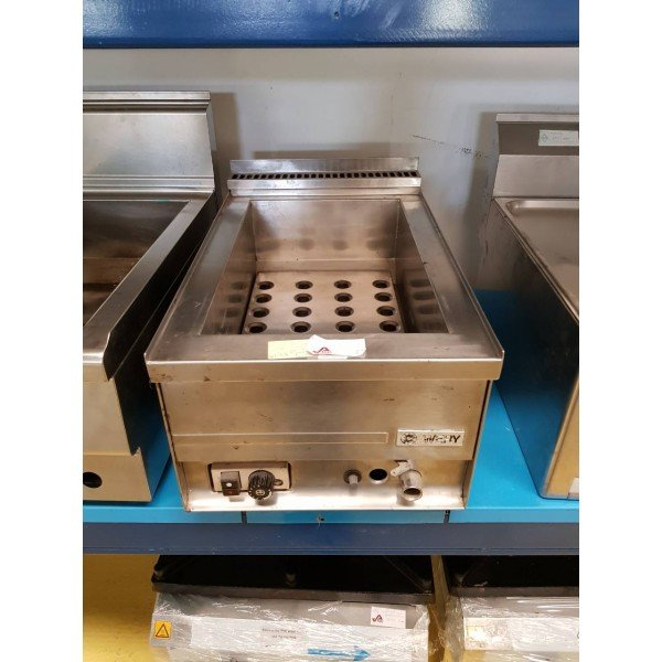 Gas table heaters - WERY Counter top