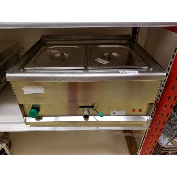 Table warmers - 1 x GN 1/1 Counter top
