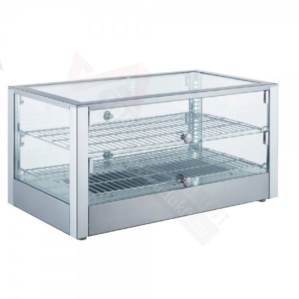 Self-service storage compartment on the counter - Large Counter top