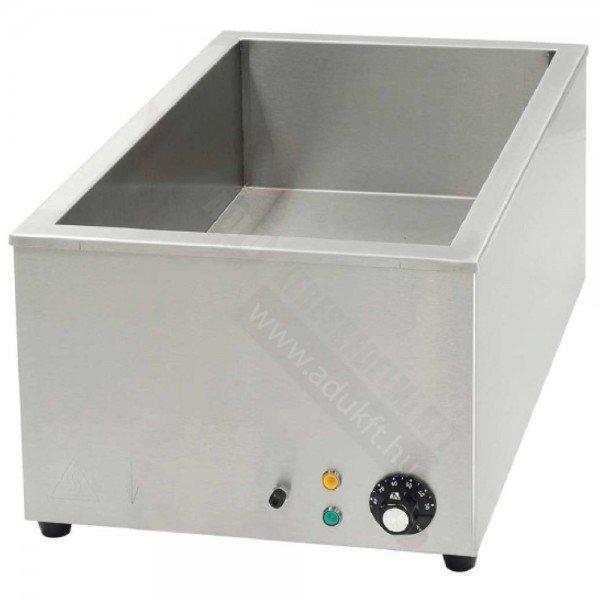 Bain Marie GN1 / 1-150 - water bath warmers Counter top